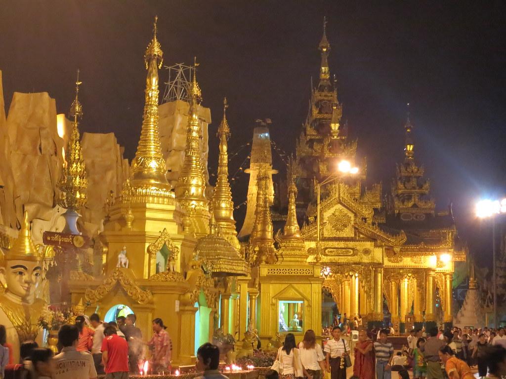 Bangkok ja Yangon 2 126