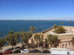 Encuentro en Cádiz