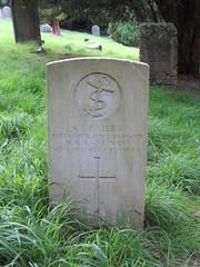 Bath: Smallcombe Vale Cemetery (Somerset)