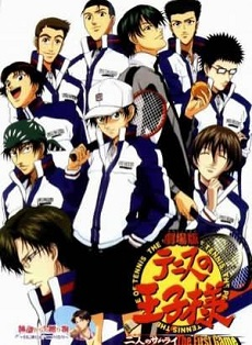 Prince of Tennis - Tennis no Ouji-sama