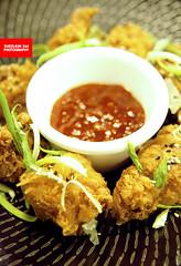 G. S Tempura Chicken Karaage