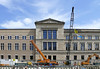 Neues Museum, Renovated Elevation, Berlin