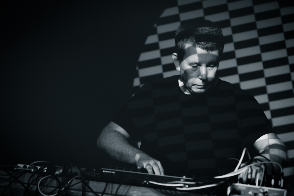 Carter Tutti Void @ Oslo Hackney 160/9/14
