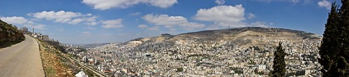 palestine nablus naplouse gerzim