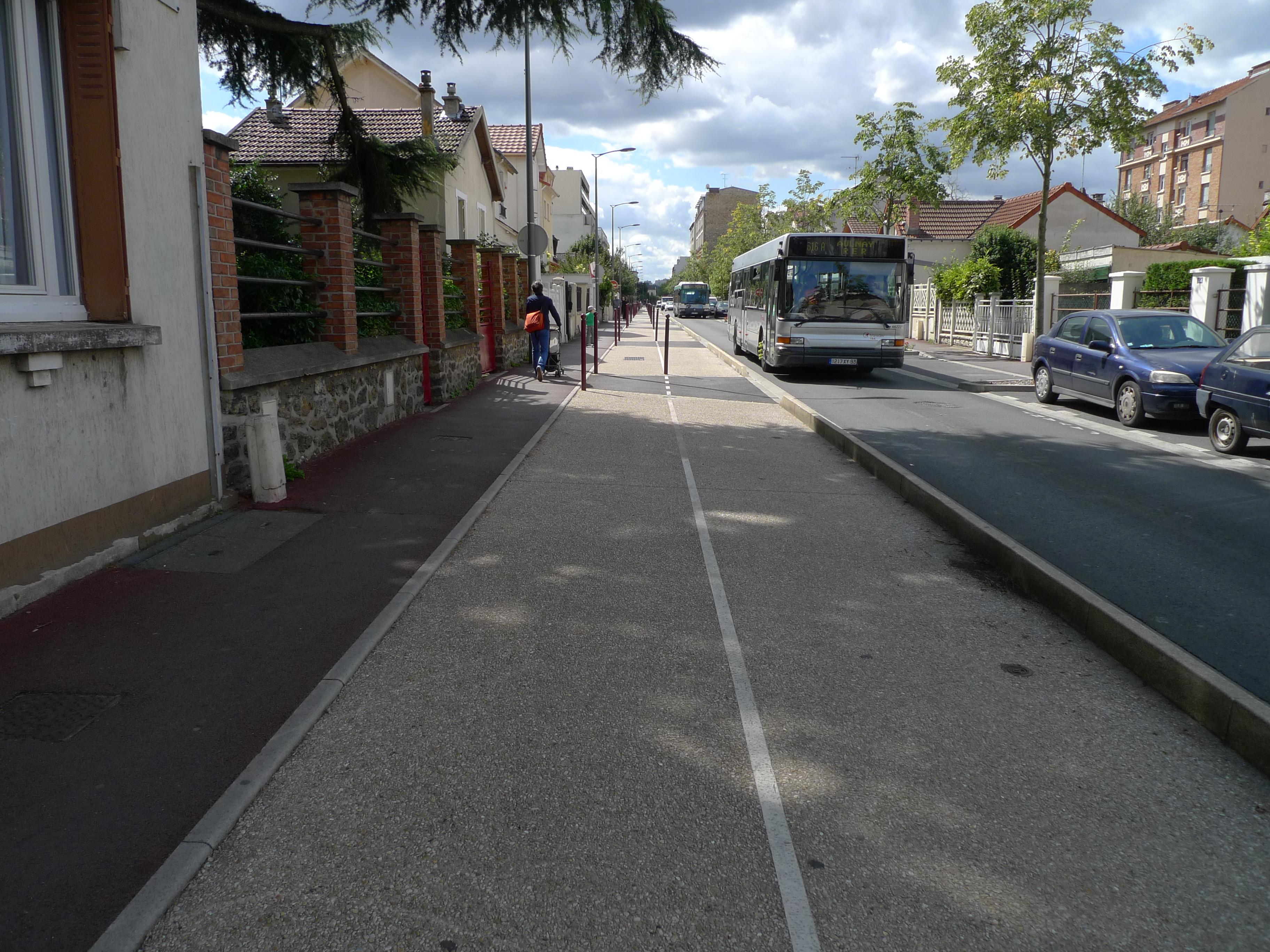 Bondy, France, credit Armelle Tardiveau