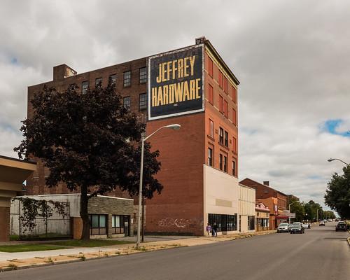 Jeffrey Hardware - Utica NY