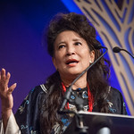 Jung Chang at Edinburgh International Book Festival |