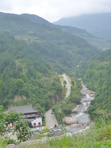 Jiangxi-Wuyuan-Montagnes-retour (3)