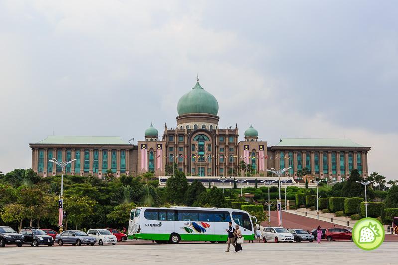 putrajaya bus trip