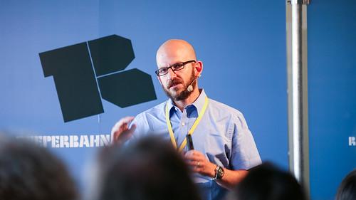 ProductTank Hamburg @ Reeperbahn Festival 2014