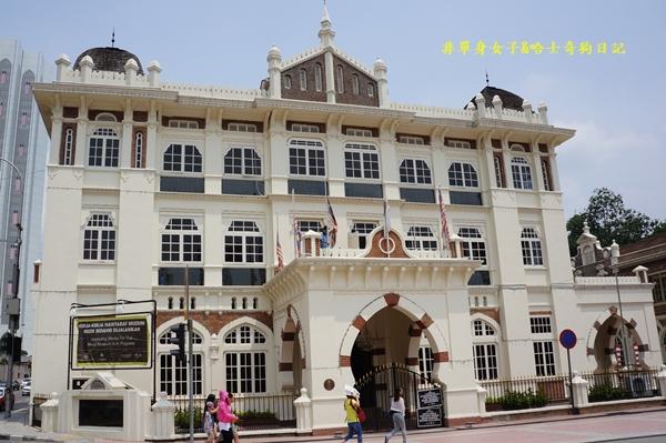 吉隆坡64文化遺產餐廳
