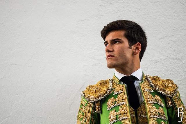 José Garrido. Colmenar Viejo.