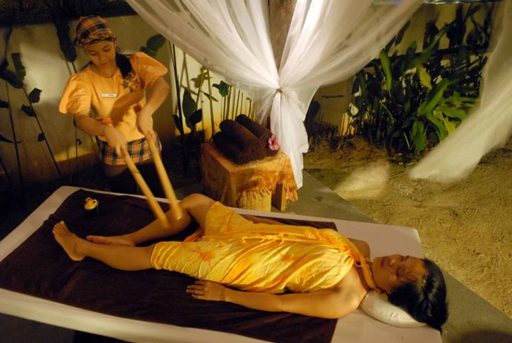the wonders of Amuma Spa