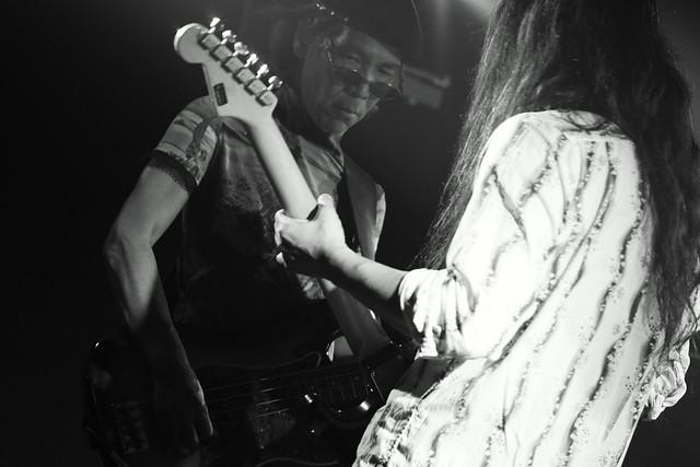 ROUGH JUSTICE live at 獅子王, Tokyo, 24 Sep 2014. 155