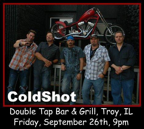 ColdShot 9-26-14