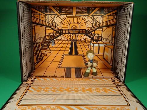 Loot Crate - Box