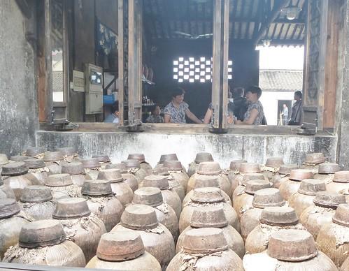 Zhejiang-Wuzhen-Distillerie (1)