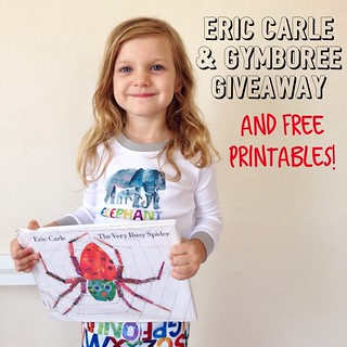 Eric Carle Gymboree