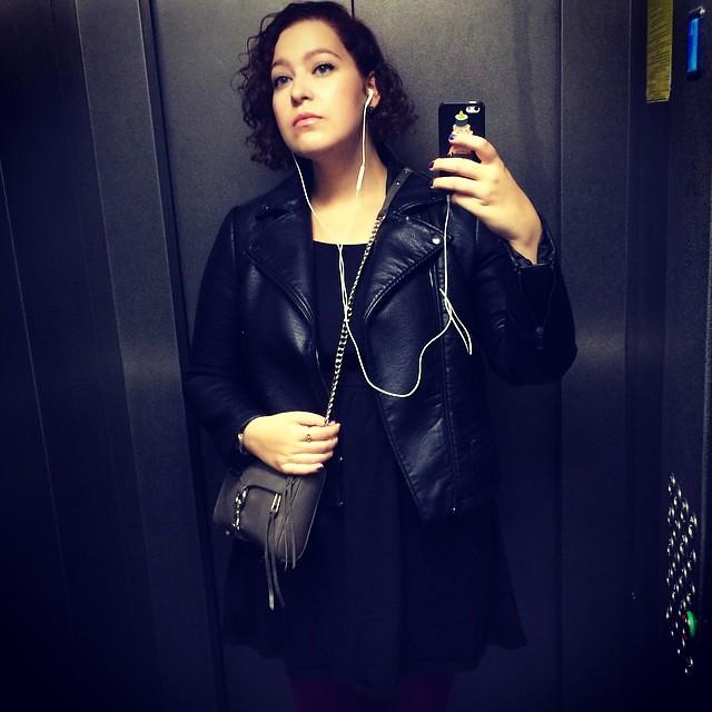Шерстяные носки, селфи в лифтах, шопоголизм и самообман.