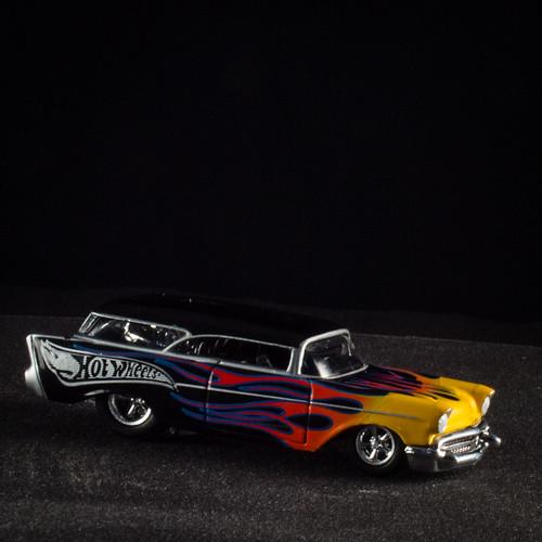 Chevy Nomad