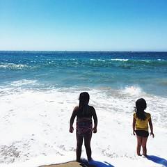 #beach #california #dailynature #naturelovers #vscocam #vsco