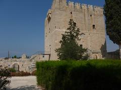 Kolossi Castle (Cyprus)