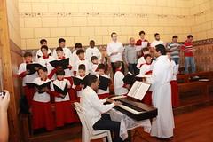 Festa dos Ex-alunos 2014