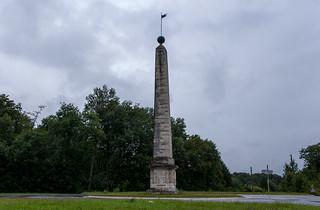 Obélisque de Villeneuve-le-Comte