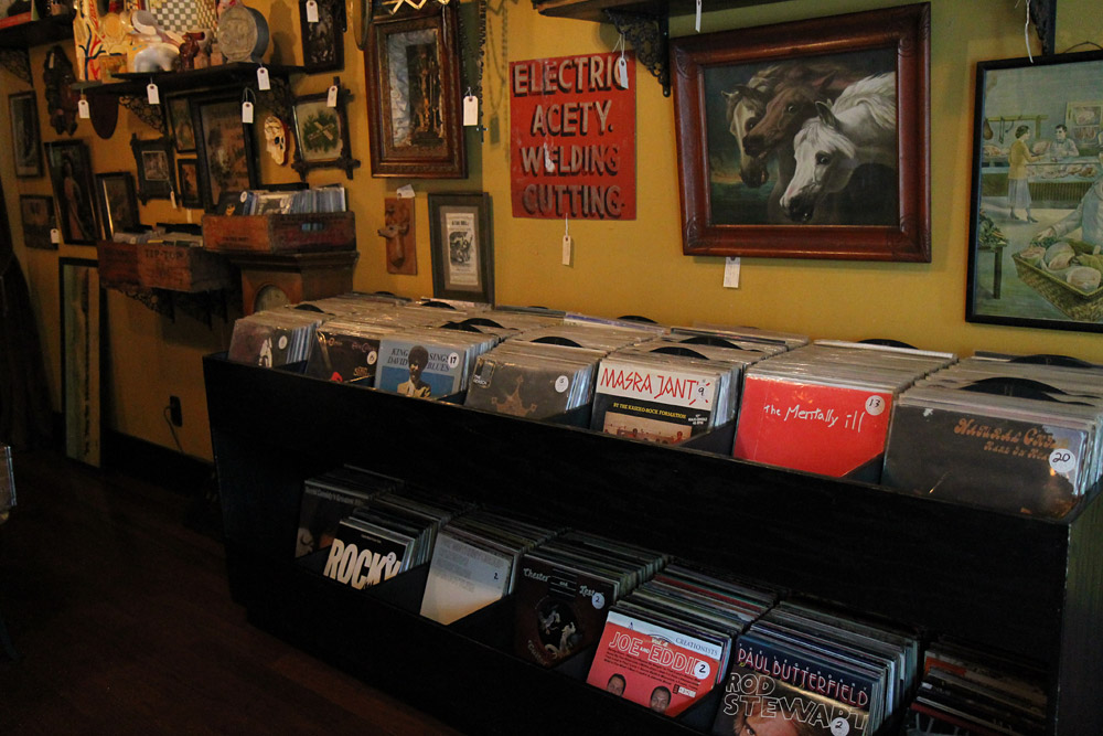 Black Gold Records - New York