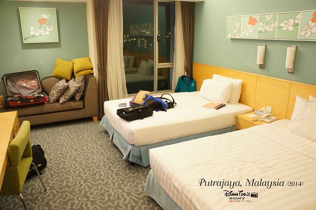 The Everly Hotel Putrajaya 02