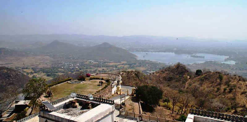 165 Mansoon Palace en Udaipur (16)