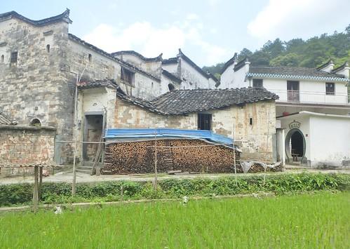 Jiangxi-Wuyuan-Xiaoqi (32)
