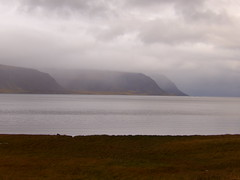 More Westfjords