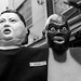 Masks by seanbonner