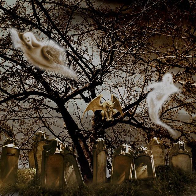 My Hallows Eve