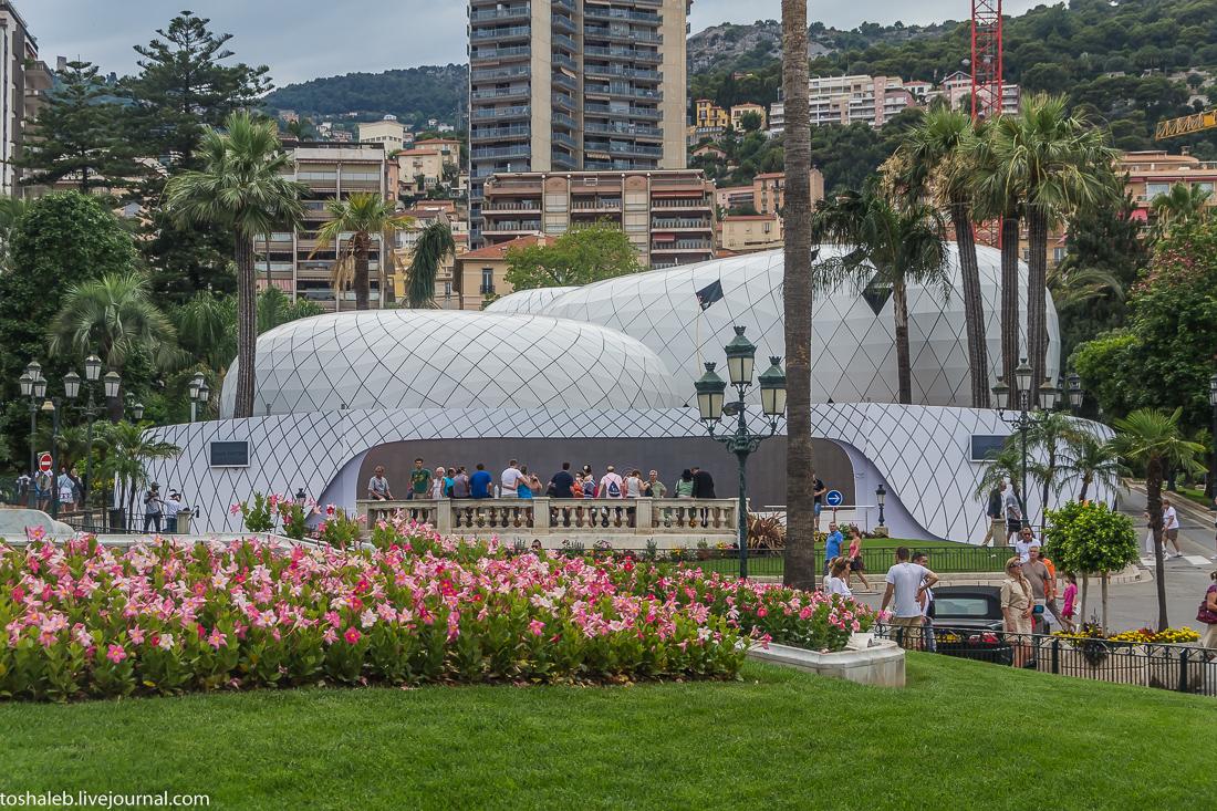 Монте Карло-55