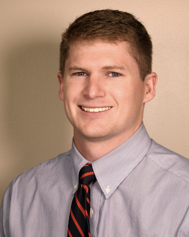 Cullen Timmons, MD