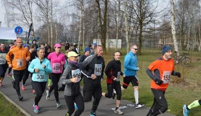 ÚSTECKÁ VITASPORT DESÍTKA SVÁDOV 5.3.2016 10 km