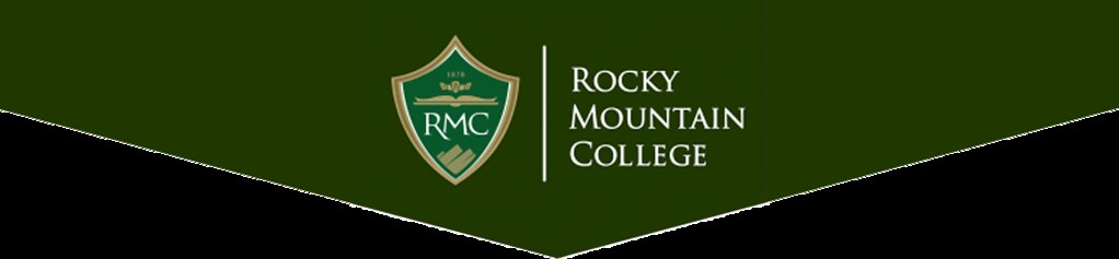 List All Rocky Mountain College job details and career information