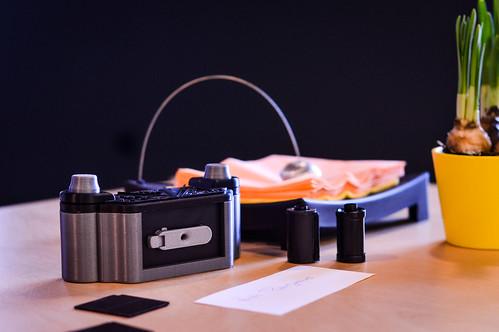 3D printēšanas konkurss «3D Printing Contest»