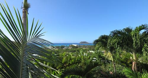guadeloupe basseterre caraïbesbonheur hotel caraibesbonheur panorama caribbean