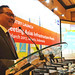 VP Susantono leads infrastructure report launch in Indonesia