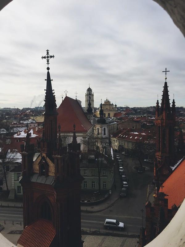 Старый город - фото 17