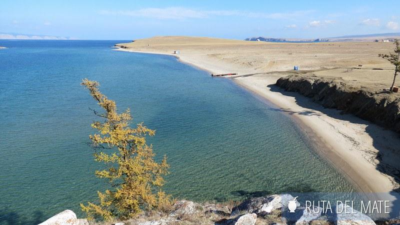 Khuzhir Lago Baikal Rusia (32)