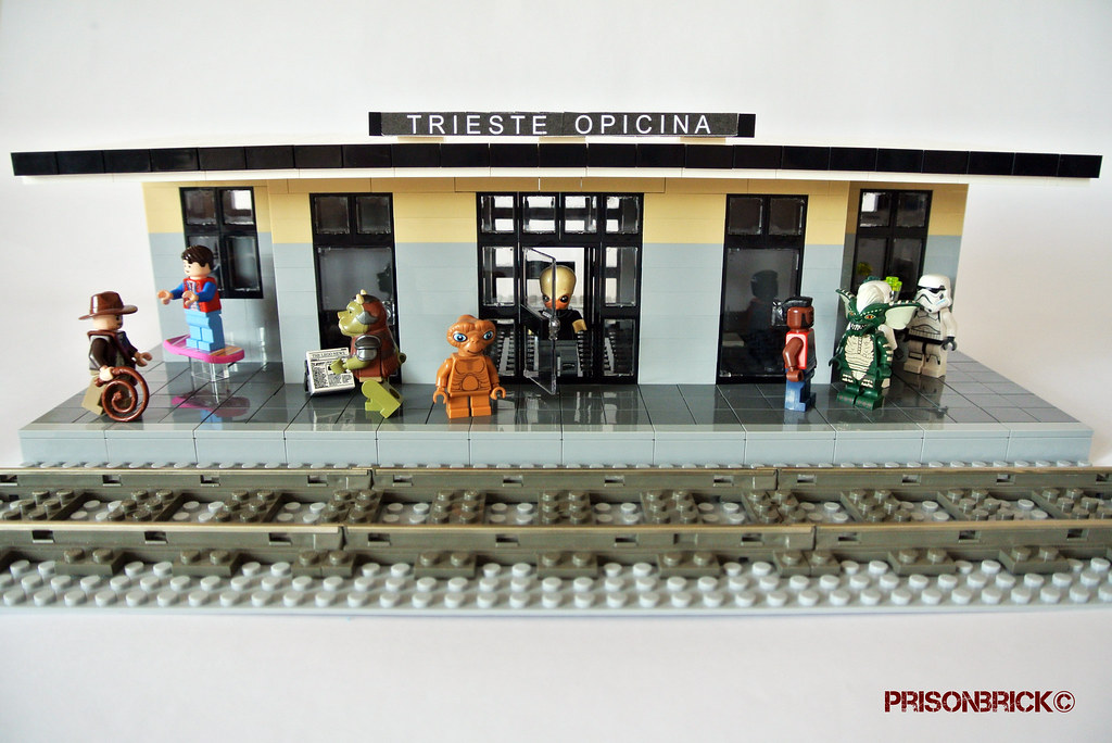 Trieste Tramway Station DSC_1100