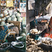 Vegetable Markets - Madurai by A Jacona