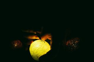 Weird The Light