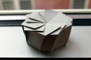 10-sided Semi-regular Tato Box