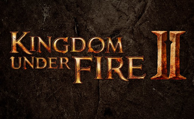 kingdom unde rfire II_logo