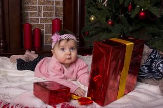 Фотография Новогодний подарок 1